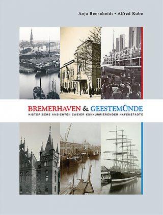 Buch Bremerhaven & Geestemünde