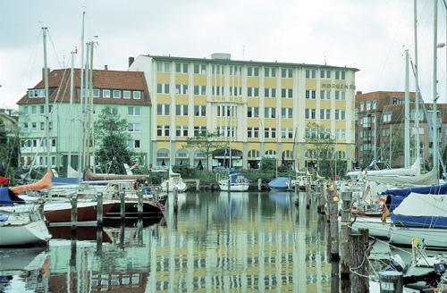 Morgensternmuseum Altbau am Yachthafen