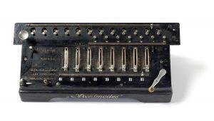 Rechenmaschine Archimedes