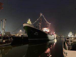 Fischereihafen GERA