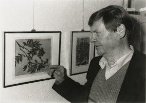 Christian Mühlner in Galerie