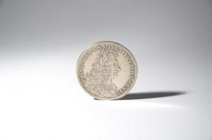 Münze Reichstaler