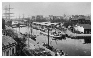 Geestemünder Kanal