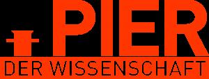 Logo Pier der Wissenschaft