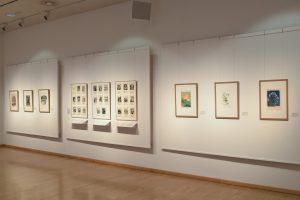 Ausstellung Christian Mühlner