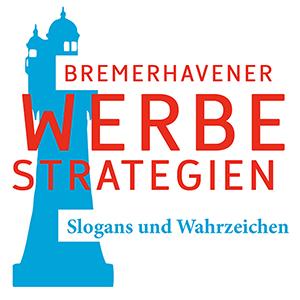 Logo Werbestrategien